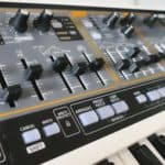 roland gaia sh-01 synthesizer review