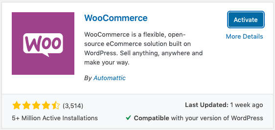 best place to sell your music online - woocommerce is the all-in-one solution for selling your music online