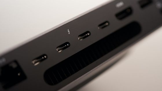 how to reduce audio latency - thunderbolt ports
