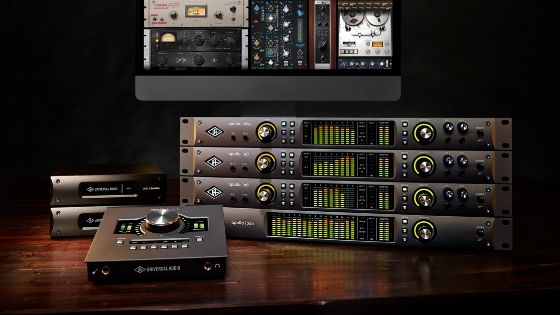 which universal audio interface should i buy