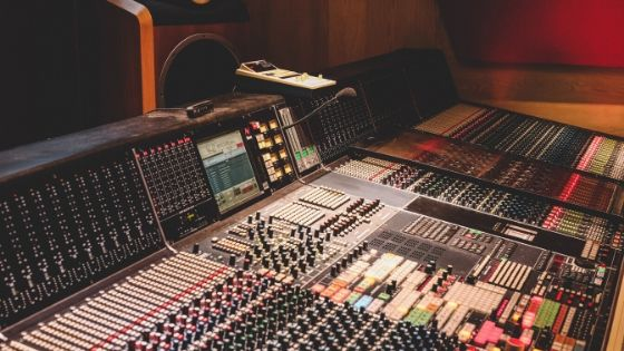 best online mixing and mastering services