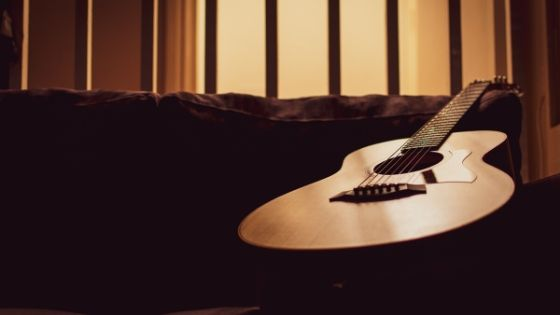 best way to record acoustic guitar at home