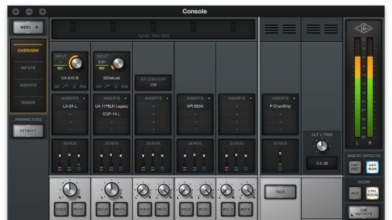 are universal audio interfaces worth it - console software