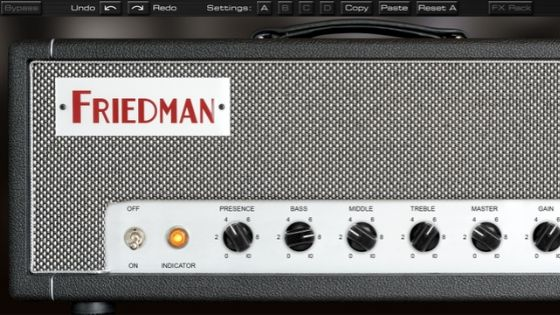 are universal audio interfaces worth it - friedman amp collection