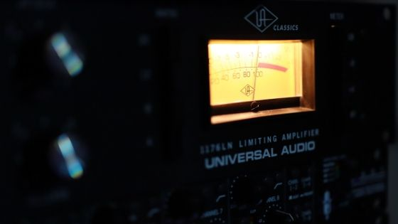 are universal audio interfaces worth it - universal audio limiting amplifier